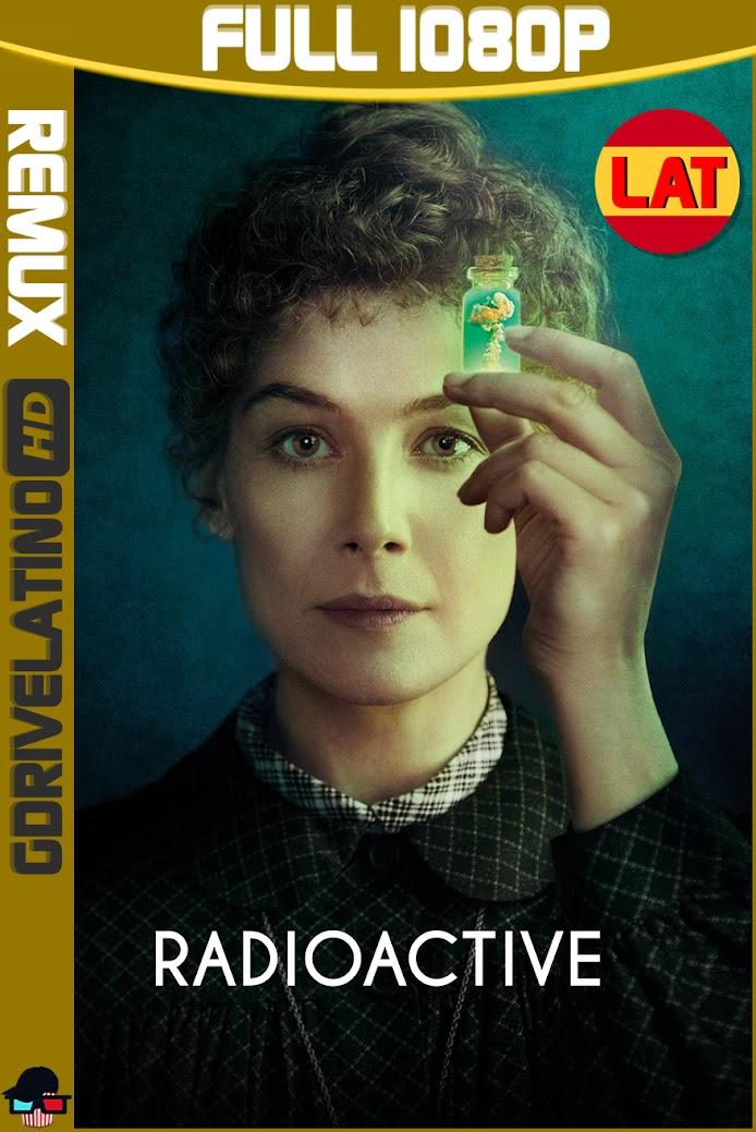Madame Curie (2019) BDRemux 1080p Latino-Ingles MKV