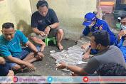Anggota KP Sanjaya-7017 Gagalkan Penyelundupan Ribuan Ekor Baby Lobster di Binuangan Banten