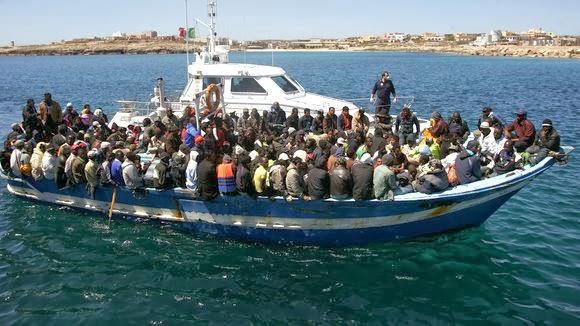 Einquartierung Flüchtlinge