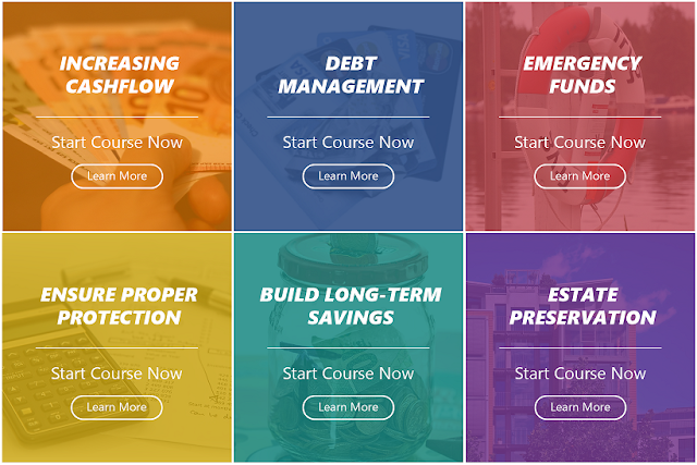 Life at IMG FREE video courses