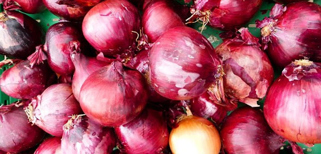 Onion peel is beneficial for health, relieves many diseases