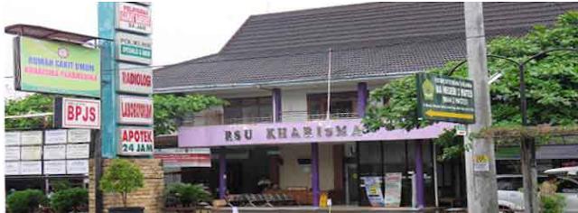 Jadwal Dokter RS Kharisma Paramedika Kulon Progo Terbaru