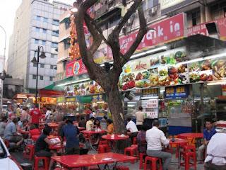 Pasar Bujeon - Busan