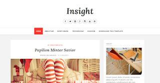 insight Blogger Templates