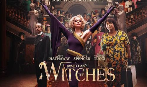 The Witches (2020) WEBDL Subtitle Indonesia