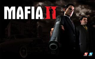تحميل لعبة المافيا mafia 2 مجانا رابط مباشر