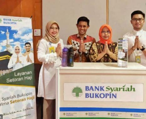 Alamat Lengkap dan Nomor Telepon Kantor Bank Bukopin Syariah di Medan