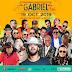 Gabriel unirá generaciones en una noche histórica para el merengue en el Palacio de los Deportes