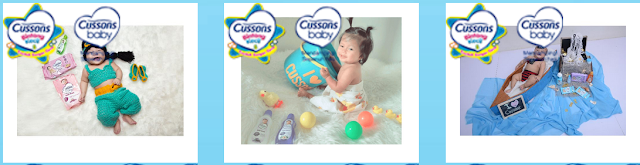 Foto Terfavorit CBK5 Kategori Bayi