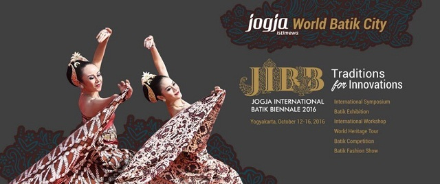 Jogja World Batik City
