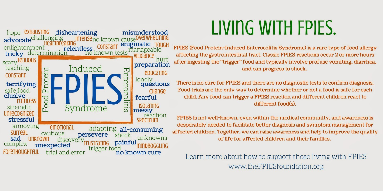 Fpies Home The Blog Of The Fpies Foundation May 2015
