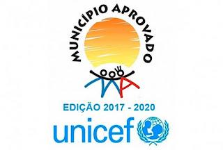 Trinta municípios da Paraíba recebem Selo UNICEF; Picuí, Cubati, Cuité, Frei Martinho e outros