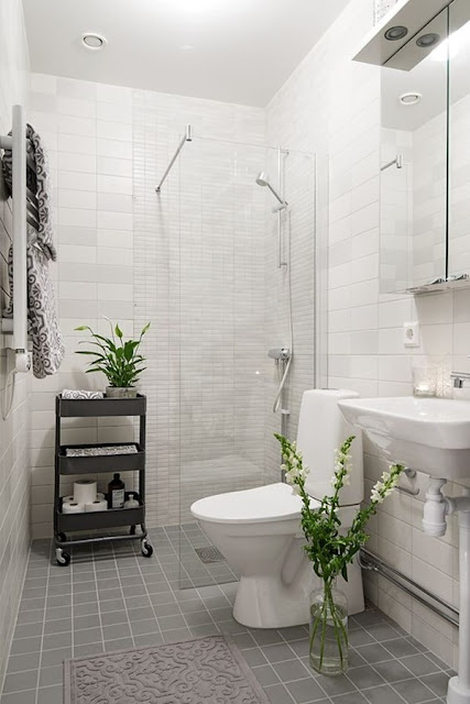 Storage Ideas for Bathrooms 5