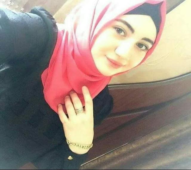 اردنيه من عمان ابحث عن رجل عربى مناسب للزواج والاستقرار