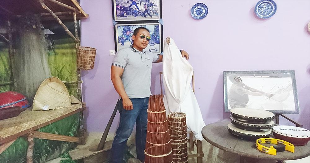 Antu Bubu, Permainan Hantu dari Belitung Timur, peta wisata belitung, wisata belitung 2020,  tempat wisata di gantung belitung  tempat wisata di belitung 2020  wisata belitung selain pantai  wisata belitung 2020  wisata belitung backpacker  tempat wisata bangka belitung