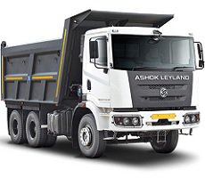 After ITC, Amaravati To Get Ashok Leyland