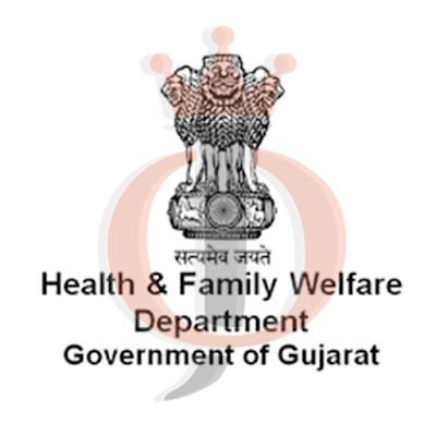 Gujarat Health Dept Recruitment 2021