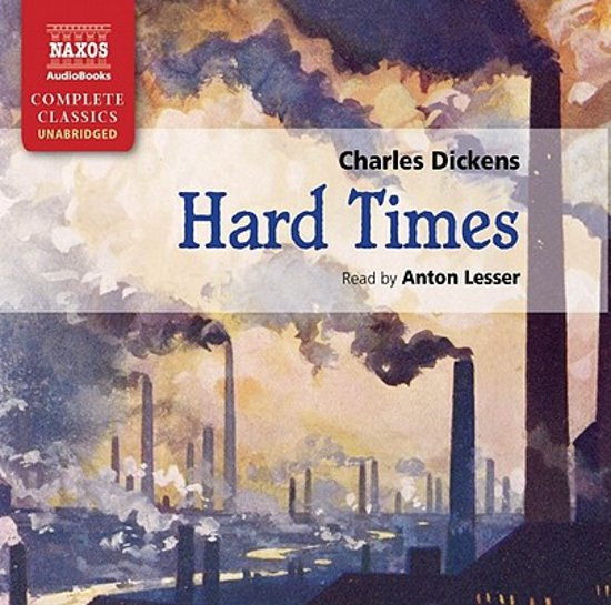 dickens hard times Hard times, 1854,charles dickens hard times – for these times (commonly known as hard times) is the tenth novel by charles dickens, first published in 1854 the book surveys english society and satirises the social and economic conditions of the era.