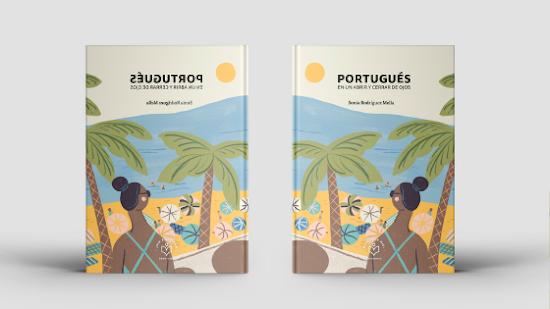 Aprende Portugués en un abrir y cerrar de ojos con el Libro gital