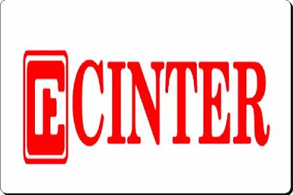 Lowongan Kerja Pekanbaru: PT. Cinter Stationery Februari 2021
