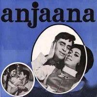Anjaana (1969)