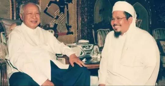 Ustadz Tengku ke Denny Siregar: Zaman SBY Dolar AS di Bawah Rp10 Ribu