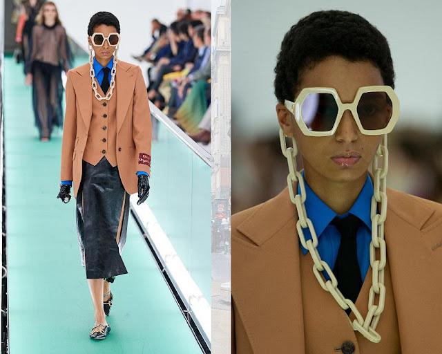 Gucci весна-лето 2020 5