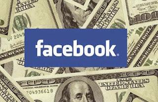make money online with facebook - kraftyshare