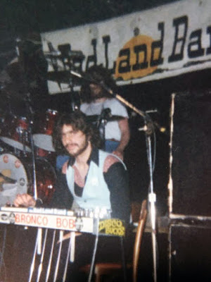 Badlands on stage March 15, 1979... opening night for the Circus Circus rock club!!