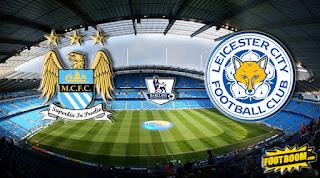 Лестер Сити – Манчестер Сити прямая трансляция онлайн 18/12 в 22:45 по МСК.