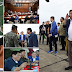 """President Duterte """"very, very satisfied"""" with gov't response to Ompong"""