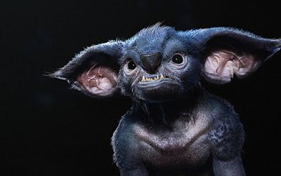 Stitch de Lilo y Stitch