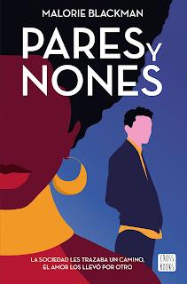 pares-nones-malory-blackman