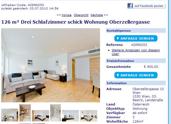 wohnungsbetrug.blogspot.com: alias Kristy Ramber ...