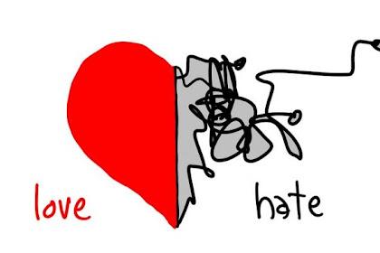 Ketika Hati dan Cinta Tidak Bersamaan