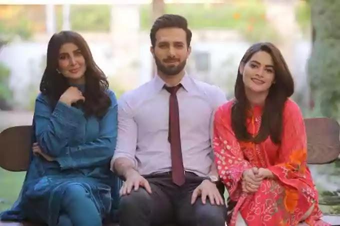 Pakistani dramas jalan