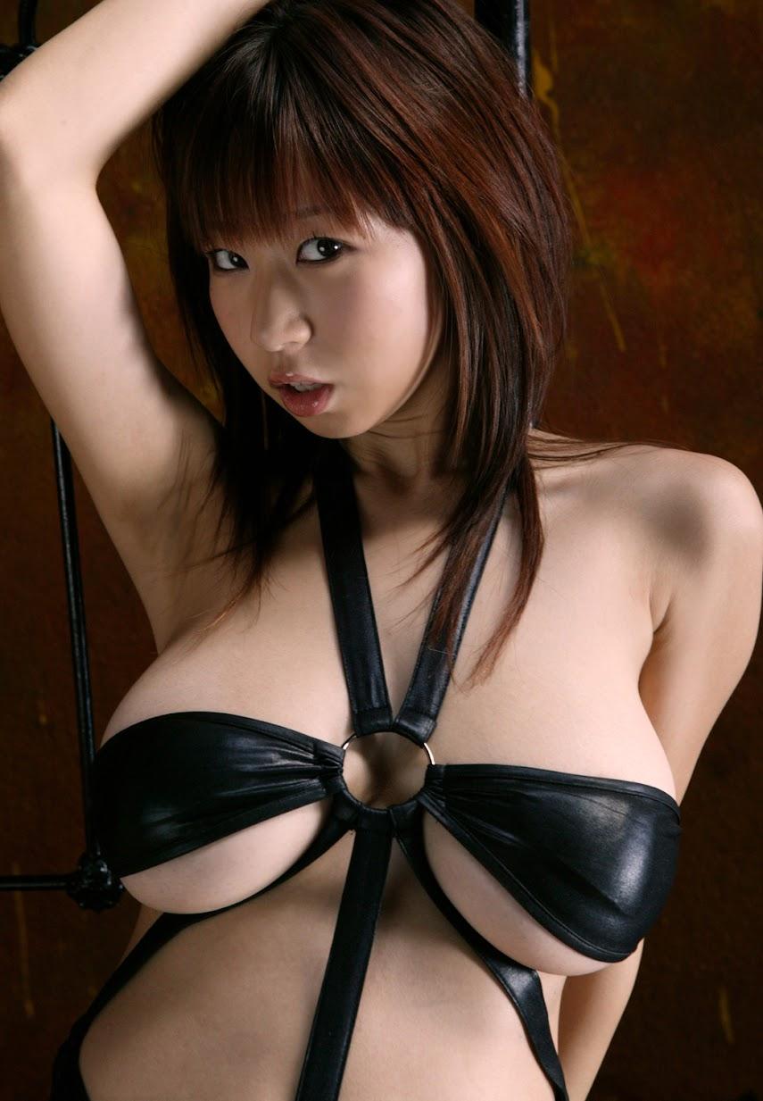 [TTW] Rio Natsume 夏目理緒 (2008.06)
