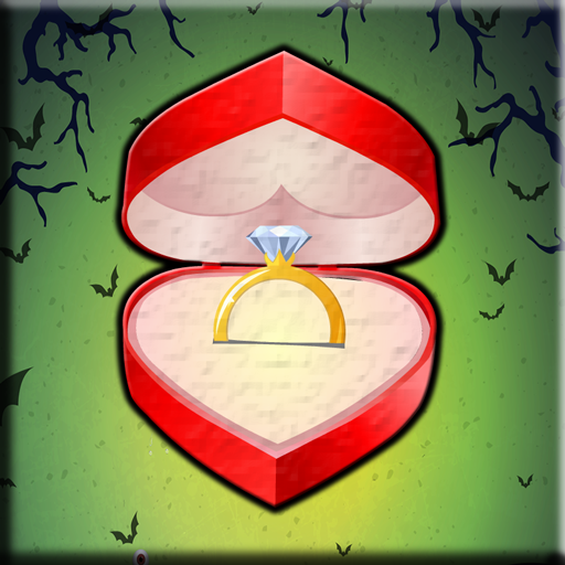 Royal Diamond Ring Escape