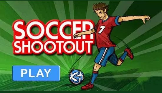 Download Soccer Shootout Mod Apk Unlimited Money