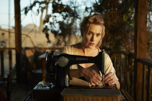 The dressmaker film yorumu