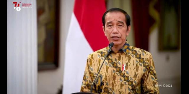 Wacana Pemakzulan Jokowi adalah Kegenitan Politik