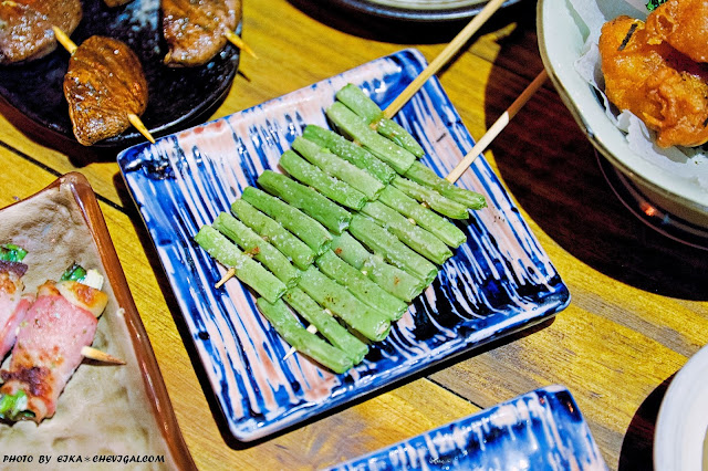 MG 9575 - 熱血採訪│小立野串燒酒場忠明店,台中最嗨最歡樂的居酒屋,超過百種串燒飲品任你選!
