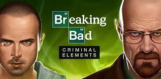 تحميل وتنزيل لعبة Breaking Bad: Criminal Elements 1.21.0.3021 APK للاندرويد