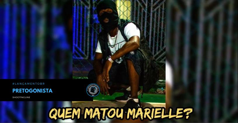 """O rapper amapaense, Pretogonista lançou """"Shootingline"""", primeiro single de seu EP"""