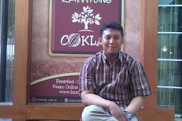 Kampung Coklat, Sejuk Dipandang dan Ngangeni