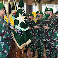 Kasad Pimpin Sertijab 9 Jabatan Pangkotama,  Asisten dan Kabalakpus TNI AD dan Laporan Korps Kenaikan Pangkat 56 Perwira Tinggi TNI AD