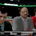 NBA 2K21 ESPN panels All Scenes Modded by bongo88