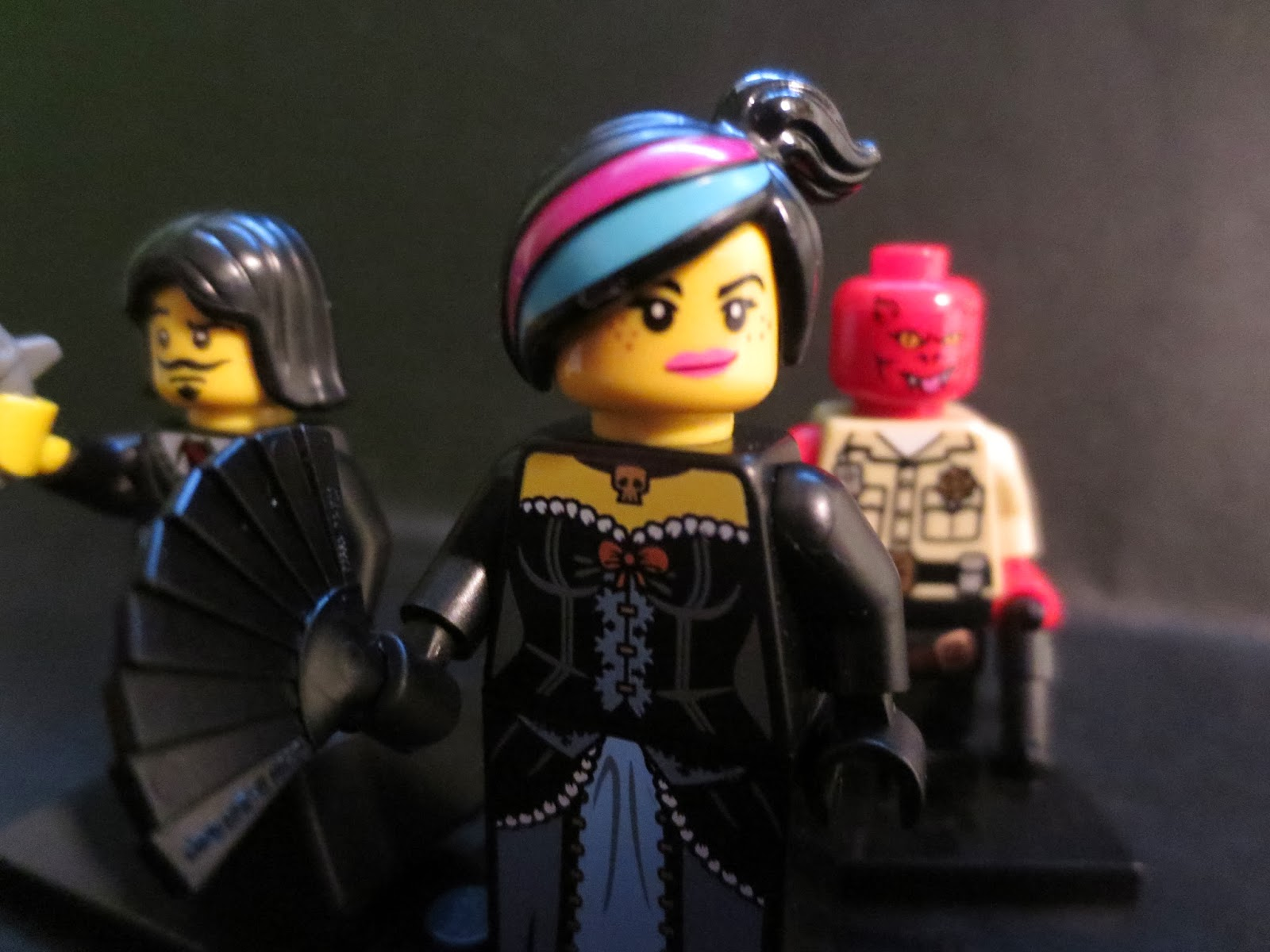 The Epic Review Lego Review Wild West Wildstyle From The Lego Movie By Lego