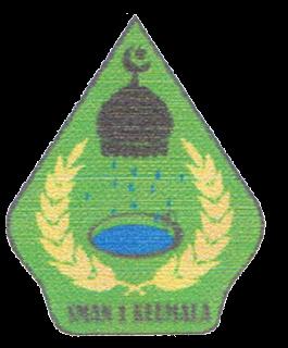 Logo SMA Negeri 1 Keumala Kab. Pidie