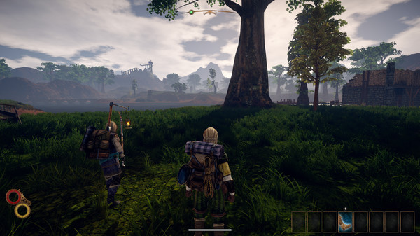Download Outward PC